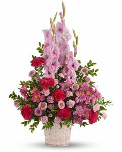 Heavenly Heights Bouquet